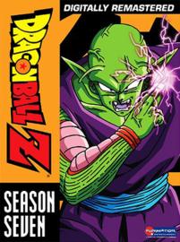 DRAGON BALL Z DVD SEASON SEVEN