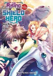 RISING OF THE SHIELD HERO 13