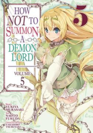 HOW NOT TO SUMMON DEMON LORD 05