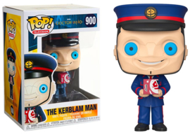 Pop! TV: Doctor Who - The Kerblam Man
