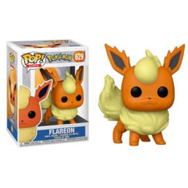 Pop! Games: Pokémon - Flareon