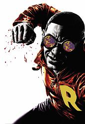 WE ARE ROBIN 02 JOKERS
