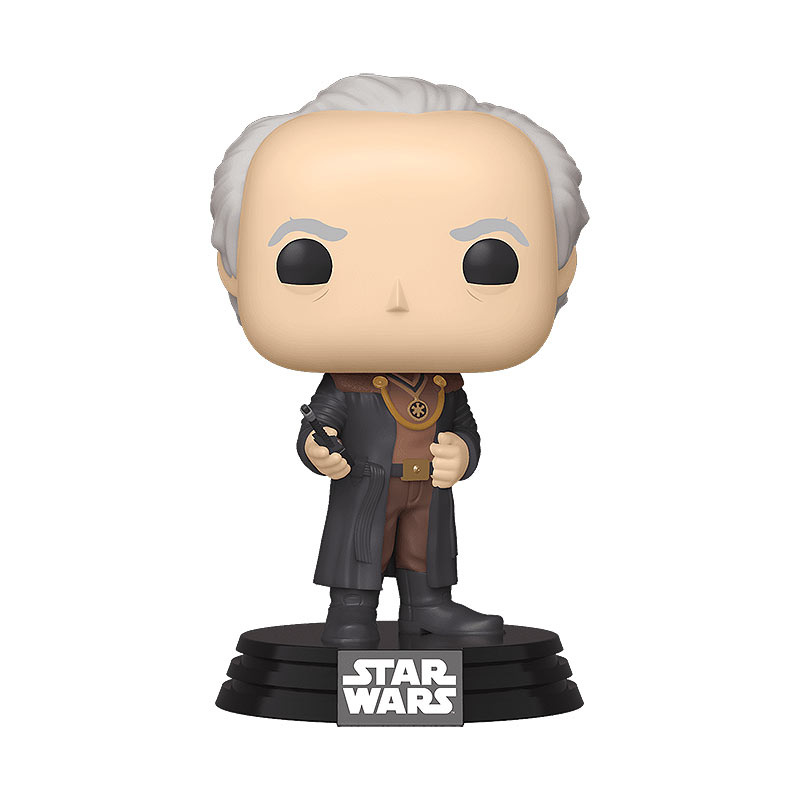 Pop! Movies: Star Wars The Mandalorian - The Client