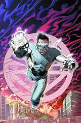 GREEN LANTERN NEW GUARDIANS 06 STORMING THE GATES