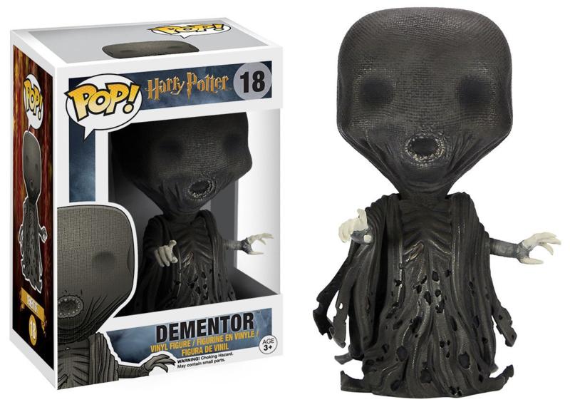 Pop! Movies: Harry Potter - Dementor