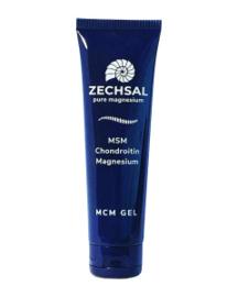 Zechsal MCM gel, 100 ml. Speciaal voor gewrichtsklachten