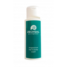 Zechsal Hair & Body Wash 200 ml
