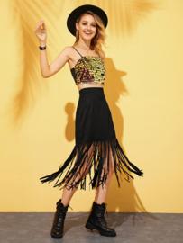 Fringe Festival Skirt