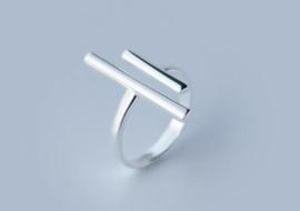 Minimalitische ring