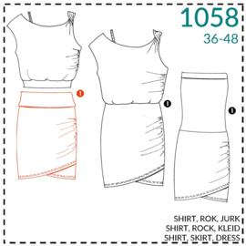 1058, rok: 1 - makkelijk