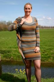 1035, jurk: 1 - makkelijk