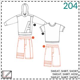 204, short: 1 - makkelijk
