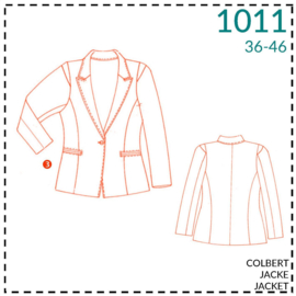 1011, jacket: 3 - advanced