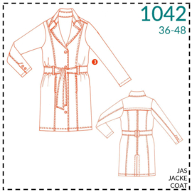 1042, coat: 3 - advanced