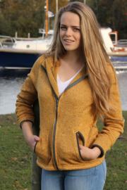 1073, outdoor jacket: 3 - advanced