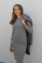 1072, jurk: 1 - makkelijk