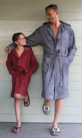 1124, kimono en badjas: 1 - makkelijk