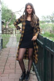 1118, jurk en blouse: 1 - makkelijk