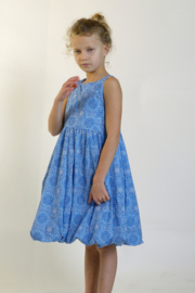 157, jurken: 1 - makkelijk / 2 - beetje ervaring