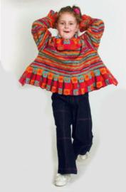 2, Pullover: 1 - einfach