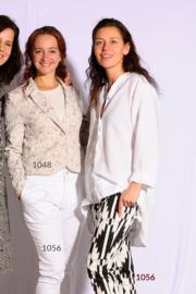 1057, blouse: 2 - beetje ervaring