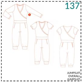 137, jumpsuit: 1 - makkelijk