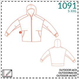 1091, outdoor jack: 2 - beetje ervaring
