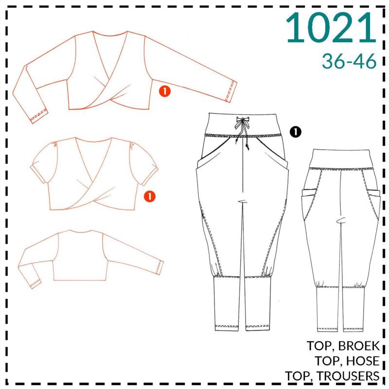 1021, top: 1 - makkelijk