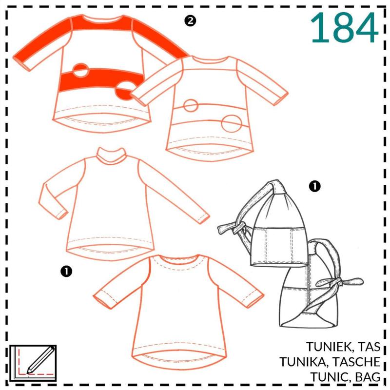 184, trui met kol: 1 - makkelijk