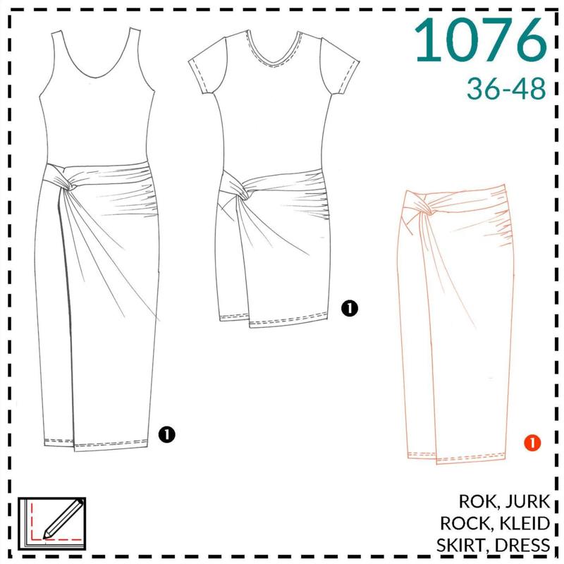 1076, rok: 1 - makkelijk