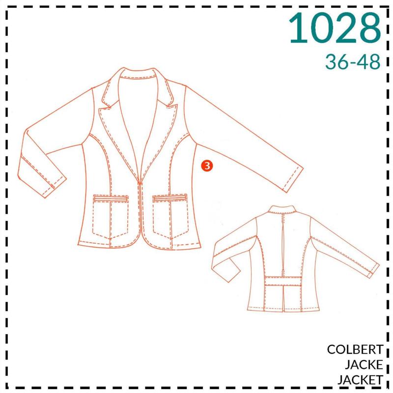 1028, colbert: 3 - ervaren