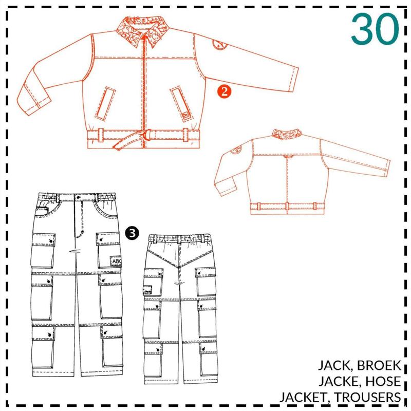 30, jack: 2 - beetje ervaring