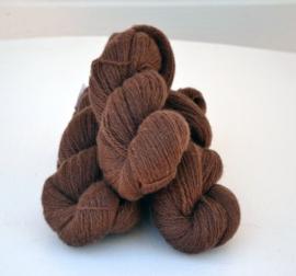 6/2-0122 Chokladbrun ljus Gotland
