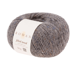Felted Tweed Boulder - 195