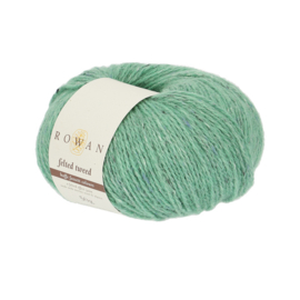 Felted Tweed - Vaseline Green 204