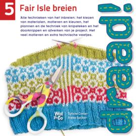 Draad! 5 - Fair Isle