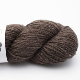 Reborn wool recycled - Fawn