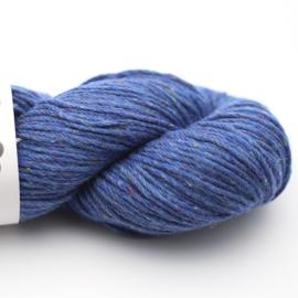 Reborn wool recycled - Turquoise Melange 19