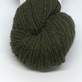 Vidde - Mørk Olivengrønn 304