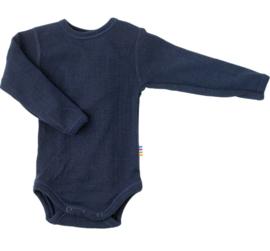 Joha - Romper lange mouw wol (diverse kleuren)