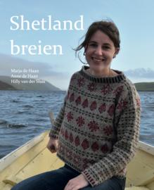 Shetland breien (Nederlands)