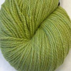 Sol – Norsk lamullgarn, lys grønn