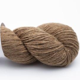 Reborn wool recycled - Dark Camel