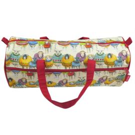 Emma Ball - Knitting Bag