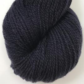 Ask - Ullgarn, mørk blåfiolett 6137