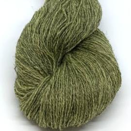 Sølje - Støvet Lys Lime 2142