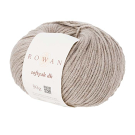 Soft Yak DK - Taupe 245