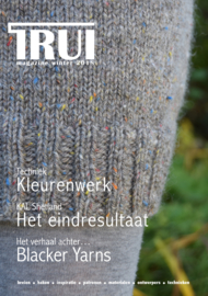 TRUI winter 2018