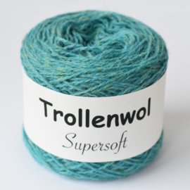 Supersoft Aquamarine