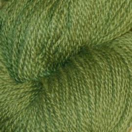 Embla – Ullgarn, olivengrønn
